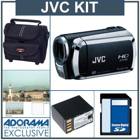 2 Pack Memory Cards JVC GZ-HM860B Camcorder Memory Card 2 x 32GB Secure Digital High Capacity SDHC