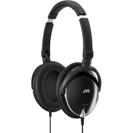 JVC HAS600B: Picture 1 regular