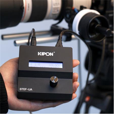 Kipon Electronic Iris /& Focus Distance Digital Control Box