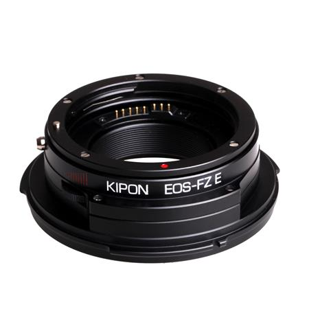 Kipon Canon EF//EF-S Lens to C Mount Camera Lens Adapter