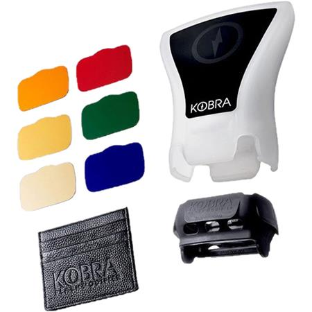 Kobra Flash Modifier Roundhead Kit