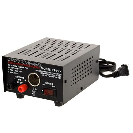 12 Volt Converter >> Kendrick 120 Volt Ac To 12 Volt Dc Converter With 4 5 Amp Output Power Supply For Heater Controller