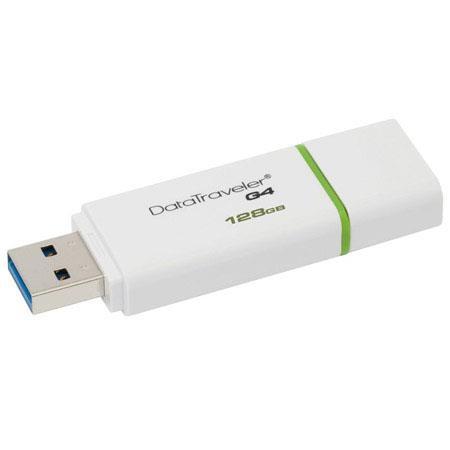 Kingston DTIG4/128GB 128GB Flash Drive