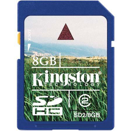 Kingston Technology : Picture 1 regular