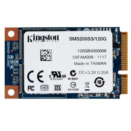 Kingston Technology mS200: Picture 1 regular
