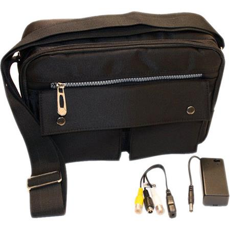 4c955ac49f17 KJB Security Products C1162HD Handbag with 1080p Covert Camera with ...