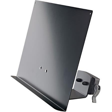 k m sheet music concept holder for 18840 18860 spider pro keyboard stands. Black Bedroom Furniture Sets. Home Design Ideas