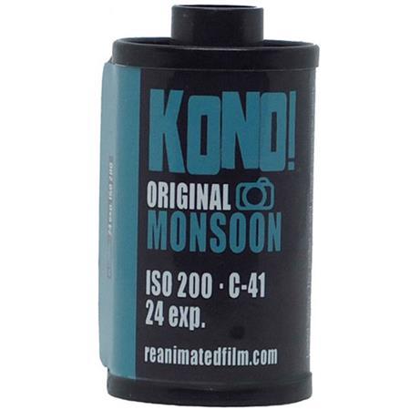 Kodak Max 400 Color Print Film 35mm x 24 exp. - Kodak