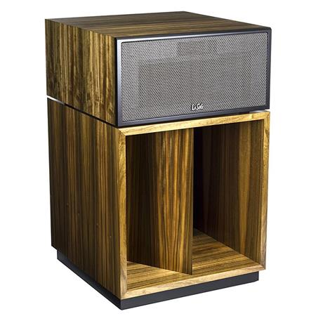 klipsch la scala ii 70th anniversary edition speaker single australian walnut. Black Bedroom Furniture Sets. Home Design Ideas