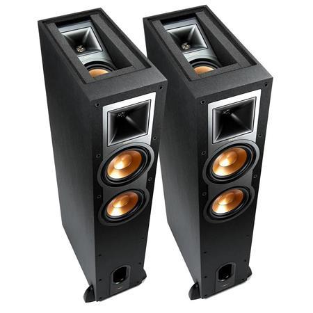 Klipsch R-26FA Dolby Atmos Floorstanding Speaker (Pair)