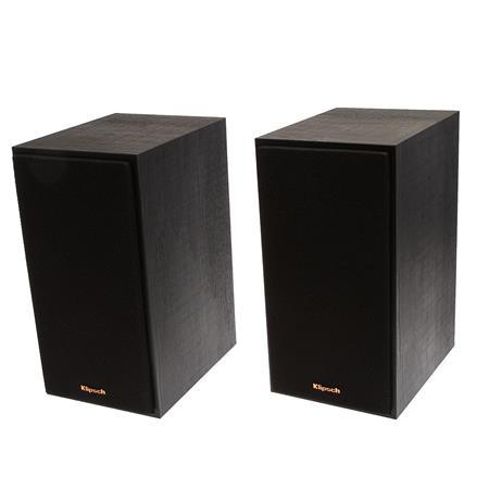 Klipsch R-41M Bookshelf Home Speakers Pair