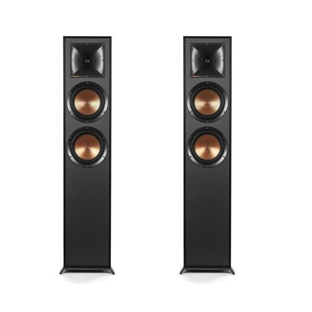 Klipsch R-625FA Dolby Atmos Floor Standing Speaker - Pair