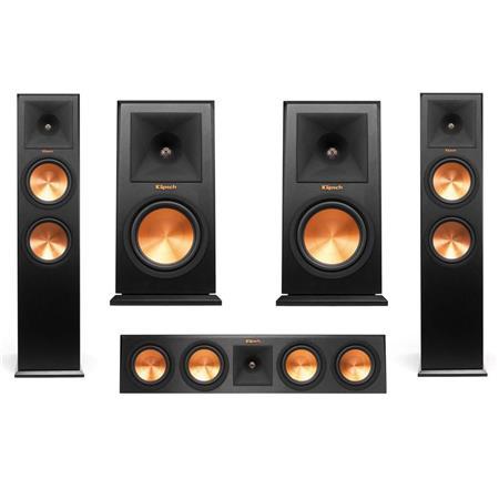 Klipsch 2x 600W Floorstanding Speaker