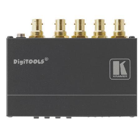 Kramer Electronics 6241N 4x1 SDI Switcher: Picture 1 regular