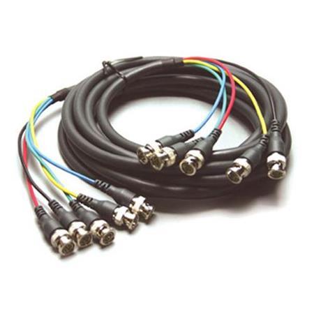 KRAMER SINGLE BNC PLUG TO PLUG HD SDI CABLE 0.5M