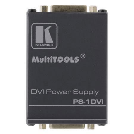 Kramer Electronics PS-1DVI: Picture 1 regular