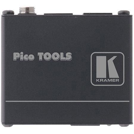 Kramer Electronics PT-102SN 1:2 s-Video Distribution Amplifier