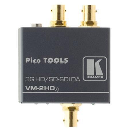 Kramer Electronics VM-2HDXL: Picture 1 regular