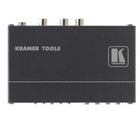 Kramer Electronics VP-410: Picture 1 regular