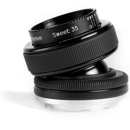 Lensbaby Composer Pro 35mm: Picture 1 regular