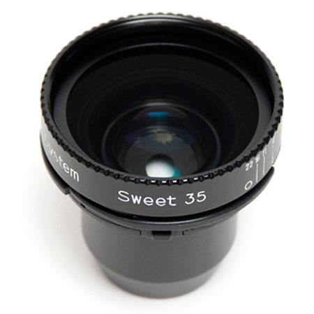 Lensbaby Sweet 35: Picture 1 regular
