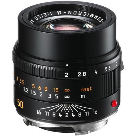 Leica 50mm f/2 Lens: Picture 1 regular
