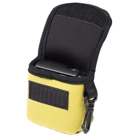 LensCoat BodyBag GoPro Neoprene Protection Camera Bag case Blue lenscoat