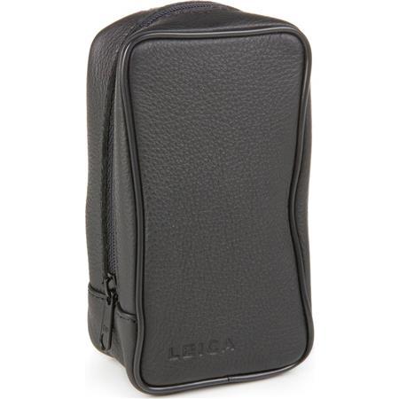 0d6b1c98f3 Leica Black Soft Leather Case for Ultravid BR/BL/Trinovid BCA 10x25  Binocular