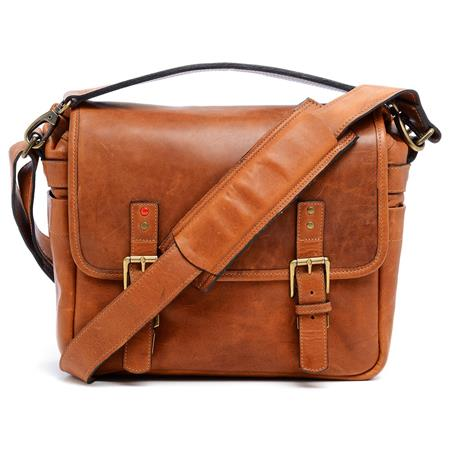 Leica The Berlin Ii For Leather Camera Bag Vintage Bourbon