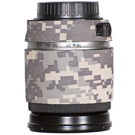 Black LensCoat Lens Cover for Canon Canon Extender Set neoprene camera lens protection