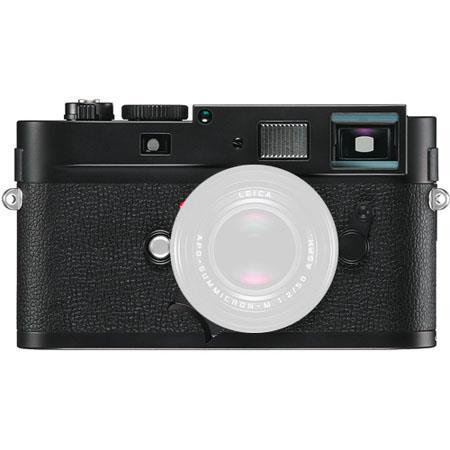 Leica Leica M Monochrom: Picture 1 regular