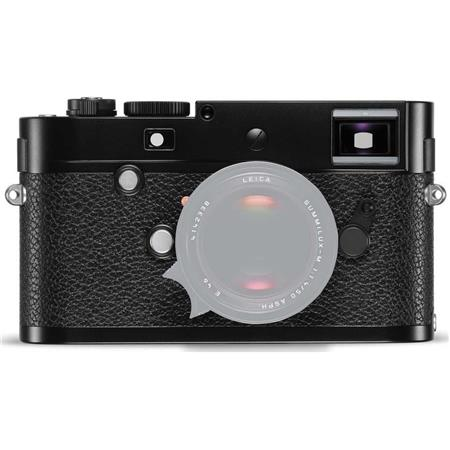 Leica M-P: Picture 1 regular