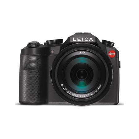 Leica V-Lux 20.1MP Camera w/16x Optical