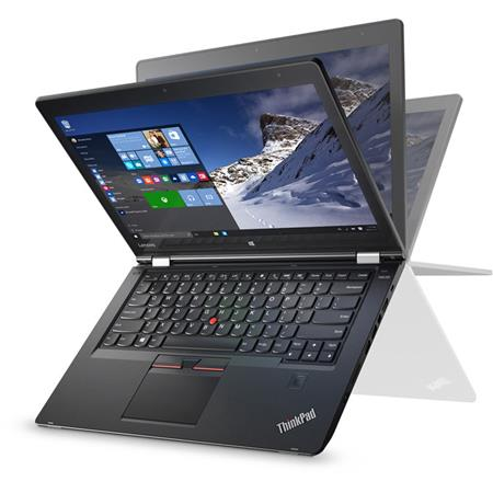 Lenovo ThinkPad Yoga 460: Picture 1 regular