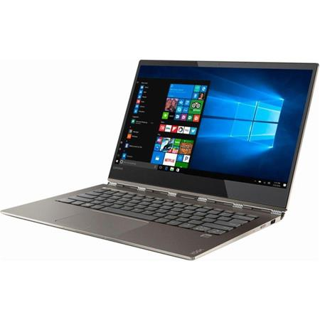 Lenovo Yoga 920 2 In 1 13 9 Full Hd Touchscreen Laptop With Active Pen 2 Stylus 80y7000wus