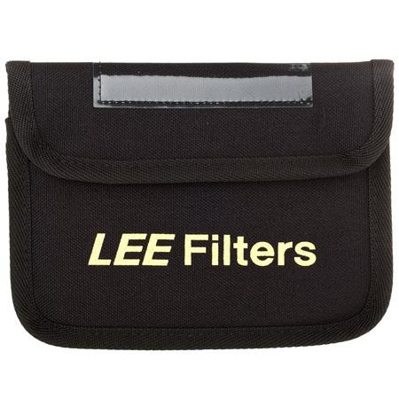 Lee Filters Filter Pouch For One 4x6