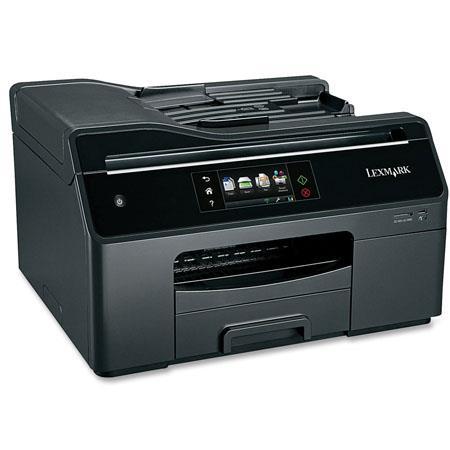 Lexmark Pro5500T: Picture 1 regular