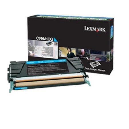 Lexmark C746: Picture 1 regular