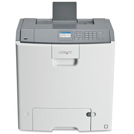 Lexmark C746dn: Picture 1 regular