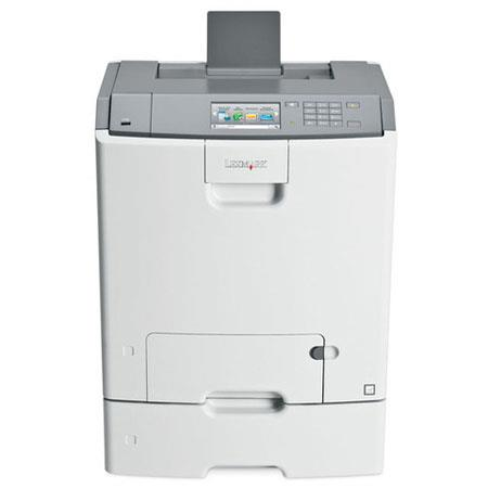 Lexmark C746dtn: Picture 1 regular