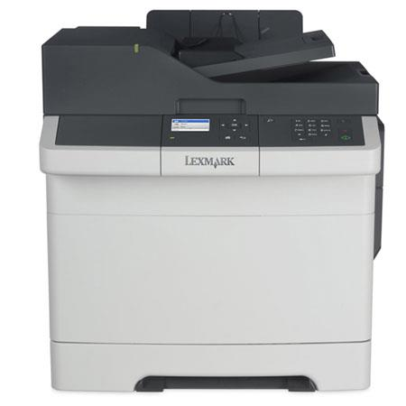 Lexmark CX310dn Multifunction Printer