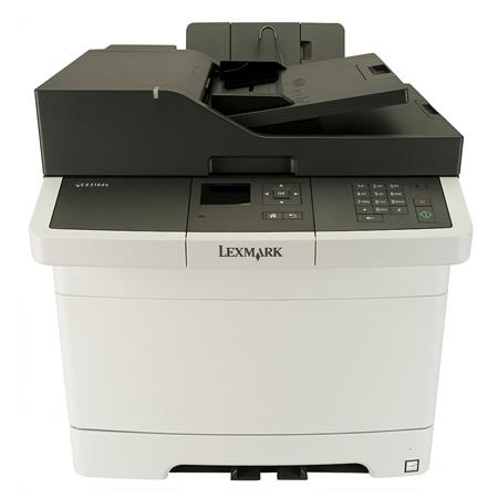 Lexmark Cx317dn Integrated Duplex Multifunction Color