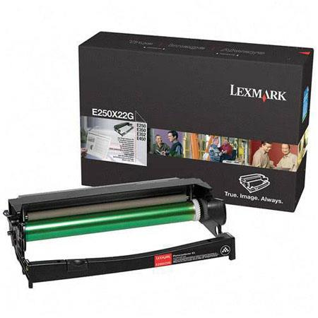 Lexmark E250X22G: Picture 1 regular