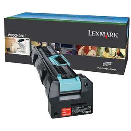 Lexmark W850: Picture 1 regular