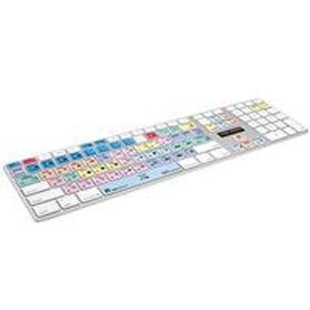 LogicKeyboard LKBU-PPRO5-AM89-US: Picture 1 regular