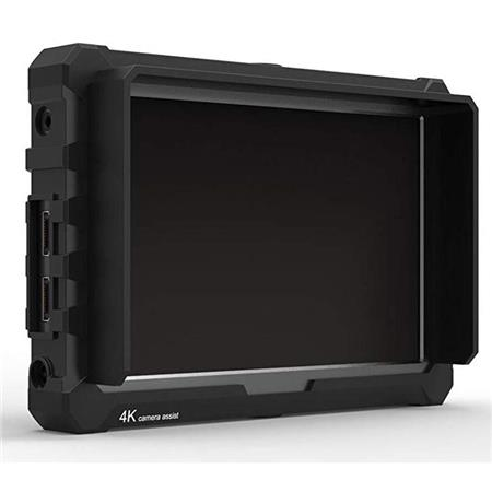 Green Extreme Battery Plate for Panasonic DU21 Battery to The Field View Monitor