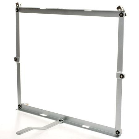 Lowel T120 Tota Frame Holds 10 X 12 Inch Gel Filters T120