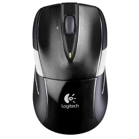 02900add944 Logitech M525 Wireless Mouse, Black 910-002696 - Adorama