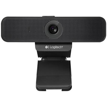 Logitech C920-C 1080p Webcam