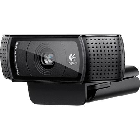 Logitech C920 1080p Hd Pro Webcam 960 000764 Adorama